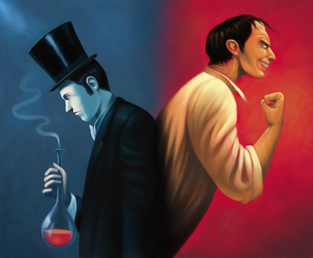"doctor jekyll mr hyde Home → sparknotes → literature study guides → dr jekyll and mr hyde dr jekyll and mr hyde robert louis stevenson ""henry jekyll's full statement of."